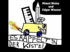Edgar Wasser - Probleme