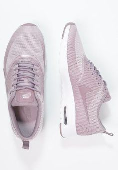 AIR MAX THEA - Sneaker low - plum fog/purple smoke/white