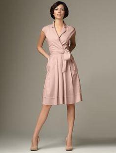 pink dress-ver smart!