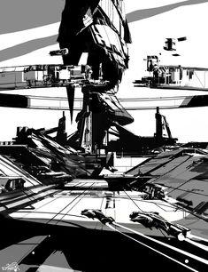 ArtStation - Halo Evolutions - 02, sparth .