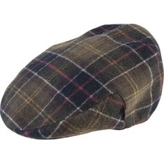 a0b6c4d5c65 Barbour Men s Classic Wool Tartan Cap. Barbour s classic shape comes in  Barbour signature wool tartan