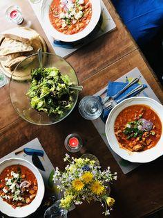 Chana Masala, Ethnic Recipes, Food, Essen, Meals, Yemek, Eten