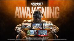 'Call of Duty: Black Ops 3' Review (PS4) and Early Awakening DLC Thoughts