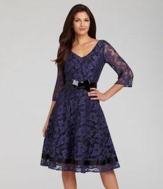 Alex Marie Liana Lace Dress | Dillards.com