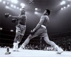 mohammed ali fights - Google Search