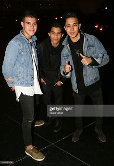 Zabdiel de Jesus, Erick Brian Colon and Joel Pimentel of the new Latin Boy Band… Just Pretend, Latin Music, Cool Pictures, 2016 Pictures, Celebs, Celebrities, Perfect Man, Pretty People, Boy Bands