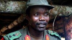 Facts About Joseph Kony