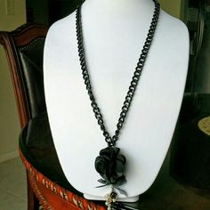 Beautiful Long CC Necklace Brand new CC Luxury Necklace Jewelry Necklaces