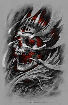 #Skulls #Schedels