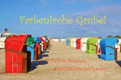 Farbenfrohe Grüße http://www.farben-reich.com/