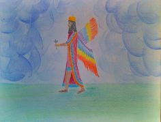 Ancient Civilizations MBL pictures - grade, but would tie in nicely with classical rotation of history over 12 years. Ancient Egyptian Art, Ancient Aliens, Ancient History, Ancient Greece, Ancient Mesopotamia, Ancient Civilizations, Chalkboard Drawings, Chalkboard Pictures, Wet On Wet Painting