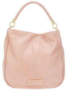 MARC JACOBS Too Hot To Handle Hobo - Lyst