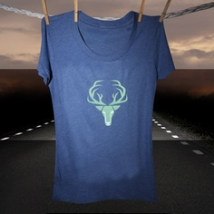 A flattering fit and uncompromising comfort makes this tee extremely versatile. Sure to get you noticed on a fun, casual night out on the town. Message for more information or to order