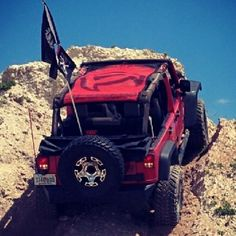 Don't forget your sun screen !! By @Gear Shade #lazysprings #customprinted #jeep #jeepbeef #Padgram