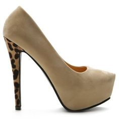 fun and affordable Stiletto Heels, High Heels, Christmas Deals, Shoe Gallery, Colorful Shoes, Suede, Women's Pumps, Me Too Shoes, Peep Toe