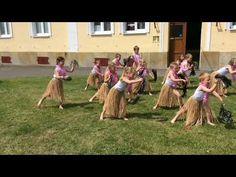 (16) Havajský tanec - YouTube New Media, Youtube, Songs, Music, Kids Sports, Musica, Musik, Muziek, Song Books
