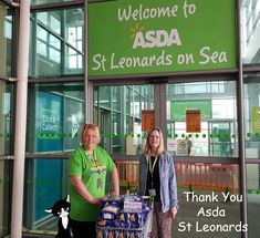 Thank You Asda - Cat Call UK Kittens, Cats, Asda, Cat Food, Charity, Fun, Pictures, Gatos, Photos