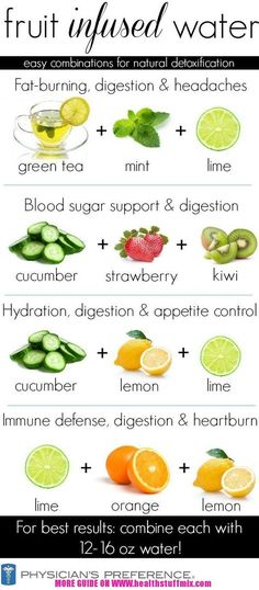 Like this health tip? Read more at http://www.northernpts.com/_blog/Physical_Therapy_Tips/post/natural-detoxification-with-fruit-infused-water/