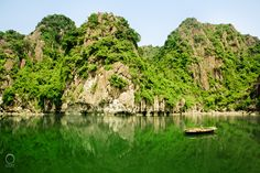 Ha Long bay, Vietnam #new_wonder