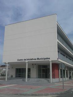 Blog de AJE Región de Murcia_ CIM MURCIA: Un nuevo Centro para Emprendedores en Murcia
