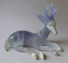 rogix:  Christina Bothwell's magical glass creatures. The...