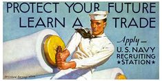 Barclay Navy art