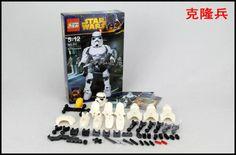 Star Wars Stormtrooper 20cm high Minifigure Building Block Compatible With Lego - $17.50 // Free Worldwide Shipping #starwars #starwarsday #starwarsfan #starwarsbattlefront #starwarsdaily #starwarsweekends #starwarsrebels #starwarstoyfigs #starwarstoycrew #starwarstattoo #starwarstheforceawakens #starwarsuniverse #starwarsidentities #starwarsobsessed #starwarsporn #starwarsparty #starwarsactionfigures #starwarsart #starwarsaddict #starwarsshirt #starwarssaga #starwarsgeek #starwarsjunkie