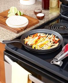 Cast Iron Cookware | LTD Commodities