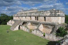 EXPLORE YUCATAN La RUTA PUUC, al sur de Yucatán, se ubica en las tierras en las…