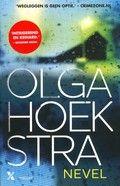 Olga Hoekstra is een jonge thrillerschrijfster die zich volgens de website www.vrowenthrillers.nl kan meten met grote namen als Simone van der Vlugt en Saskia Noort.