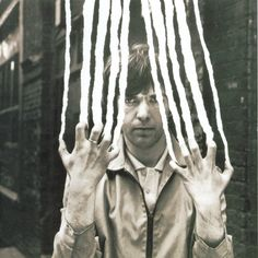 Peter Gabriel Photo: