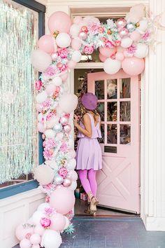 pink candyland chris