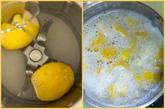 Cómo preparar granizado de limón con Thermomix | Trucos de cocina Thermomix | Bloglovin'