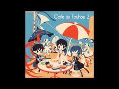 【DDBY】【Cafe de Touhou 2】流星階段 - YouTube