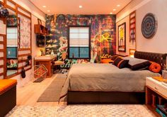 decoracao-de-quarto-masculino-coloridos