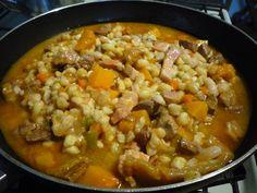 LOCRO, ESE GUISO ARGENTINO « Mimos culinarios