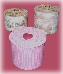 ribbon spool boxes
