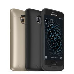 Samsung Galaxy s6 edge juice pack - Free Shipping | mophie