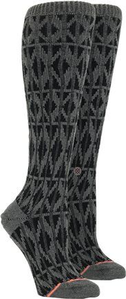 STANCE ARIANA TALL BOOT SOCK Image