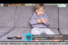 Çocuklarda teknoloji bağımlılığı nasıl önlenir? | onbi.tv