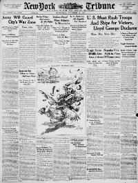 Nov 21 1917 New-York Tribune Have a pleasant Thanksgiving #ww1cartoon https://t.co/TZBXmyoibb https://t.co/21tFlBRTRB