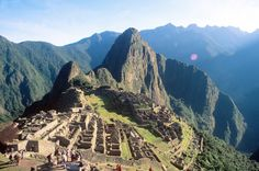 Peru Inca Trail - Inca Trail Trek to Machu Picchu - Bamba . Machu Picchu, Huayna Picchu, Pichu, Hiking Places, Tour Tickets, World Pictures, Solo Travel, Adventure Travel, Places To Visit