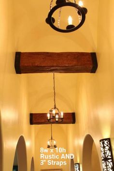 1000 images about beams on pinterest faux beams faux for Old world traditions faux beams