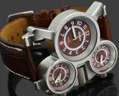 3 display watch #gadgets #gear