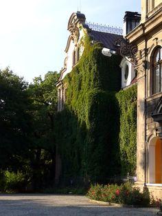 Moszna Castle, Poland