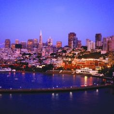 Fairmont Heritage Place, Ghirardelli Square in San Francisco 3 Night Stay and Airfare for (2)