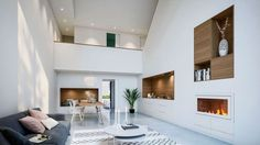 Zien! Van rijtjeshuis naar kasteel: deze Nederlandse architecten deden het | ELLE Decoration NL