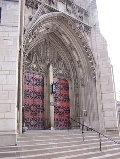 Heinz Chapel, Pittsburgh, PA