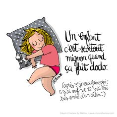 Crayon d'humeur by Mathou : o