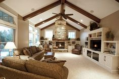 Halifax Model » Denlinger & Sons Custom Home Builders Serving Troy, Tipp City and Miami County Ohio